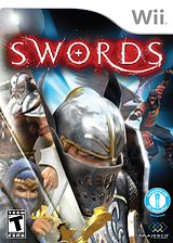 Swords Wii cover (SSZE5G)