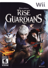 Rise of the Guardians Wii cover (SU7EG9)