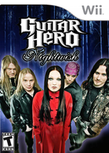 Guitar Hero III Custom: Nightwish CUSTOM cover (XNWE52)