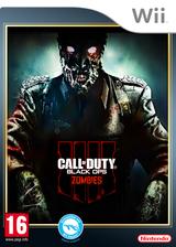 Call of Duty - Modern Warfare - Reflex Edition - Zombie Mode  CUSTOM cover (ZM7E52)