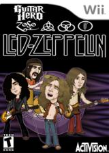 Guitar Hero III Custom:Led Zeppelin CUSTOM cover (RGZC52)