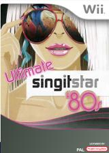 SingItStar Ultimate 80's CUSTOM cover (SIS80Q)