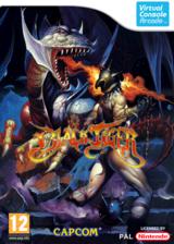 Black Tiger VC-Arcade cover (E53P)