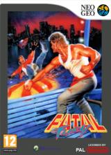 Fatal Fury VC-NEOGEO cover (EAAP)