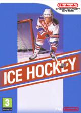 Ice Hockey VC-NES cover (FAJP)