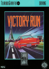 Victory Run VC-PCE cover (PAFP)