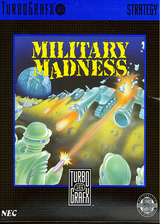 Military Madness VC-PCE cover (PANP)