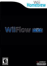 WiiFlow Advanced Homebrew cover (D2CA)