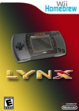 WiiHandySDL Homebrew cover (DWHA)