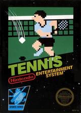 Tennis VC-NES cover (FAHE)