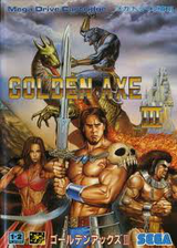 Golden Axe III VC-MD cover (MBOE)