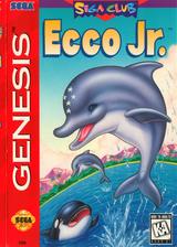 Ecco Jr. VC-MD cover (MBXE)