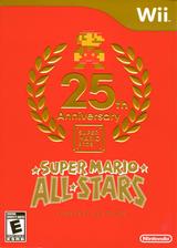 Super Mario All-Stars Wii cover (SVME01)