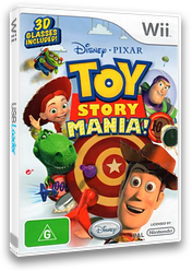 Toy Story Mania! Wii cover (R5IP4Q)