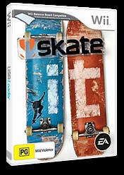 Skate It Wii cover (RVSP69)