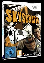 Skyscraper Wii cover (R3KP6N)