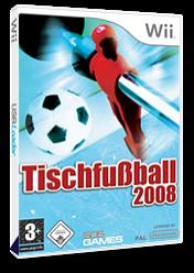 Tischfußball 2008 Wii cover (R4BPGT)