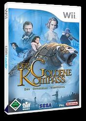 Der Goldene Kompass Wii cover (R5AX8P)