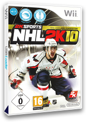 NHL 2K10 Wii cover (R7OP54)