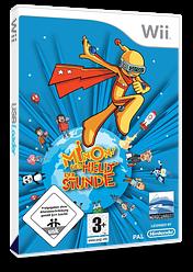 Minon: Der Held der Stunde Wii cover (RDMPHZ)