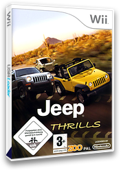 Jeep Thrills Wii cover (RJ3P7J)