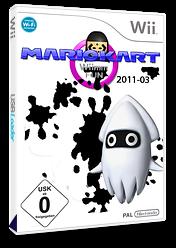 Wiimms MKW Fun 2011-03.pal CUSTOM cover (RMCP08)
