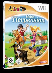 Meine Tierpension Wii cover (RMNPFR)