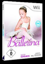 Diva Girls: Diva Ballerina Wii cover (RU9PGT)