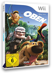 Oben Wii cover (RUQP78)