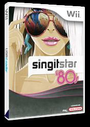 SingItStar Ultimate 80s CUSTOM cover (S80U3Q)