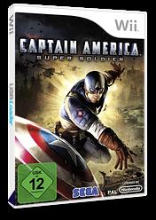 Captain America:Super Soldier Wii cover (SFQP8P)