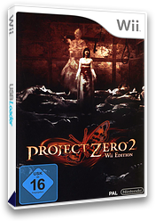 Project Zero 2: Wii Edition Undub CUSTOM cover (SL2PUD)