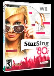 StarSing:'80s Volume 1 v2.1 CUSTOM cover (CT2P00)