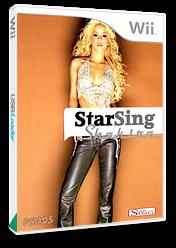 StarSing:Shakira v1.2 CUSTOM cover (CTMP00)
