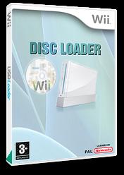 Disc Loader Homebrew cover (DDLA)