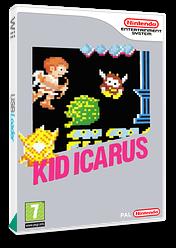 Kid Icarus VC-NES cover (FBDP)