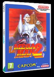 Mega Man 2 VC-NES cover (FDNP)