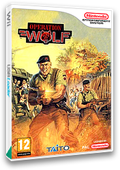 Operation Wolf VC-NES cover (FDOP)