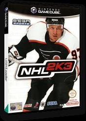 NHL 2K3 GameCube cover (G2KP8P)