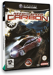 Gw5p69 Need For Speed Carbon