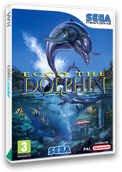 Ecco the Dolphin VC-MD cover (MADP)