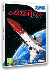 Gley Lancer VC-MD cover (MCAL)