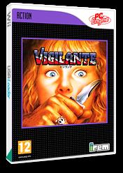 Vigilante VC-PCE cover (PAVP)