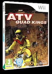 ATV Quad Kings Wii cover (R47P20)