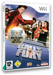 Balls of Fury Wii cover (RBFP7J)
