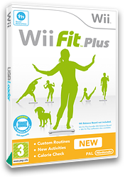 wii fit plus wbfs