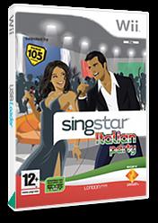 SingItStar Italian Party CUSTOM cover (RI1POH)