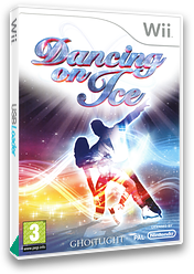 Dancing on Ice Wii cover (RIQPUJ)