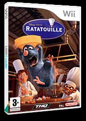Ratatouille Wii cover (RLWX78)