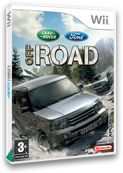 Off Road Wii cover (RO2P7N)